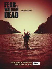 Fear the Walking Dead / Страхувайте се от живите мъртви - S04E01