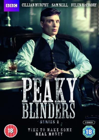 Peaky Blinders / Остри Козирки - Сезон 2 Епизод 3