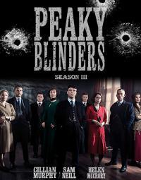 Peaky Blinders / Остри Козирки - Сезон 3 Епизод 4