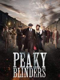 Peaky Blinders / Остри Козирки - Сезон 4 Епизод 1