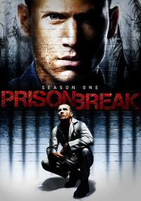 Prison Break / Бягство от Затвора - S01E01