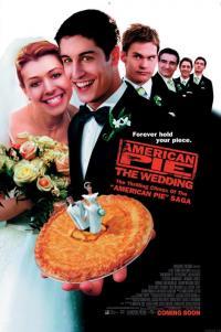 American Pie 3: The Wedding / Американски пай 3: Сватбата (2003)