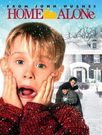 Home Alone / Сам вкъщи (1990) (BG Audio)