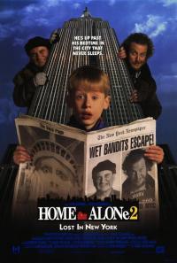 Home Alone 2: Lost in New York / Сам вкъщи 2: Изгубен в Ню Йорк (1992) (BG Audio)