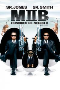 Men in Black 2 / Мъже в черно 2 (2002) (BG Audio)