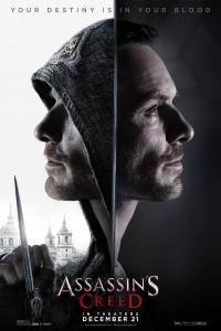 Assassin's Creed / Орденът на асасините (2016)
