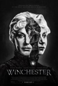 Winchester / Уинчестър: Домът, който призраците построиха (2018)