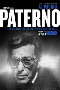 Paterno / Патерно (2018)