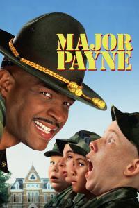 Major Payne / Майор Пейн (1995) (BG Audio)