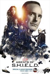 Agents of S.H.I.E.L.D. / Агенти от ЩИТ - S05E19