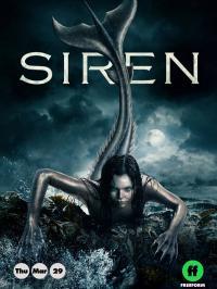 Siren / Русалка - S01E01