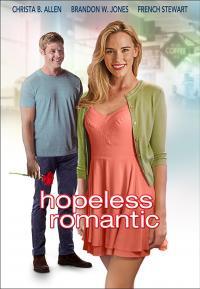 Hopeless Romantic / Безнадежден романтик (2016) (BG Audio)