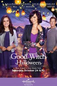 Good Witch / Добрата Вещица - S04E01