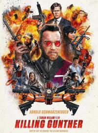 Killing Gunther / Да убием Гюнтер (2017)