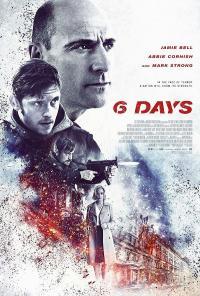 6 Days / 6 дни (2017)