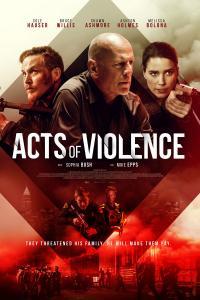 Acts of Violence / Акт на насилие (2018)