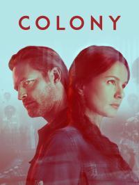 Colony / Колония - S03E01