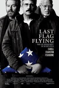 Last Flag Flying / Последният летящ флаг (2017)