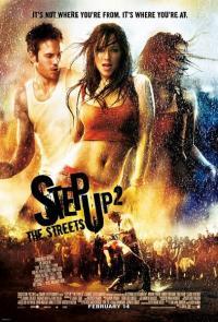 Step Up 2: The Streets / В ритъма на танца: Улиците (2008)