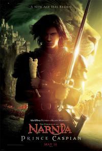 The Chronicles of Narnia: Prince Caspian / Хрониките на Нарния: Принц Каспиян (2008) (BG Audio)