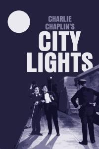 City Lights / Светлините на града (1931)