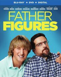 Father Figures / Пич, къде е баща ти? (2017)