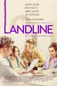 Landline / Телефонна линия (2017)