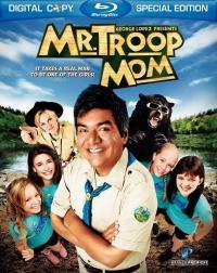 Mr. Troop Mom / Г-н Майката на отбора (2009) (BG Audio)