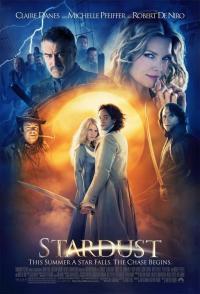 Stardust / Звезден прах (2007) (BG Audio)