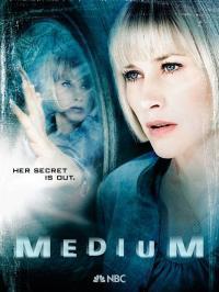 Medium / Медиум - S05E09