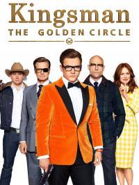 Kingsman: The Golden Circle / Kingsman: Златният кръг (2017)