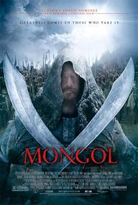 Mongol / Монгол (2007)