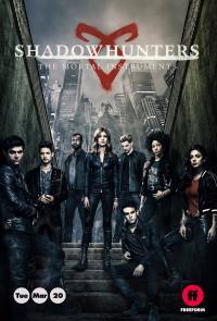 Shadowhunters / Ловци на Сенки - S03E08