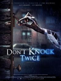 Don't Knock Twice / Не почуквай два пъти (2016)