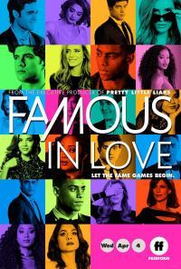 Famous In Love / Известни и Влюбени - S02E01