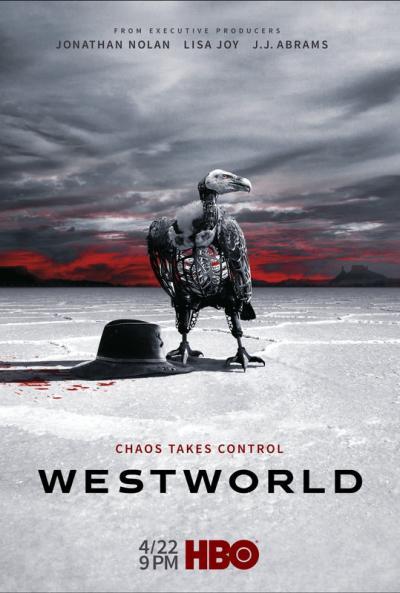 Westworld / Западен свят - S02E07