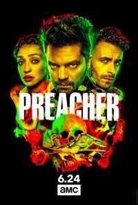 Preacher / Проповедник - S03E01