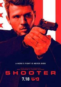 Shooter / Снайперист - S02E08 - Season Finale