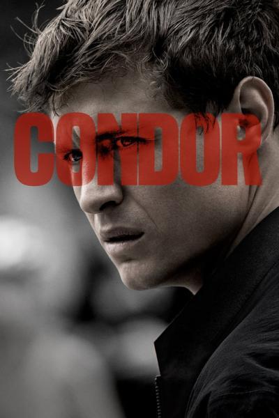 Condor / Кондор - S01E10 - Season Finale