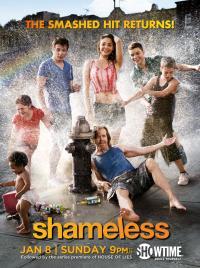 Shameless / Безсрамници - S02E12 - Season Finale