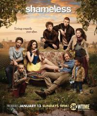 Shameless / Безсрамници - S03E01