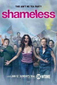 Shameless / Безсрамници - S04E01