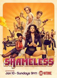 Shameless / Безсрамници - S06E01