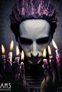 American Horror Story / Американска История на Ужасите - S08E03