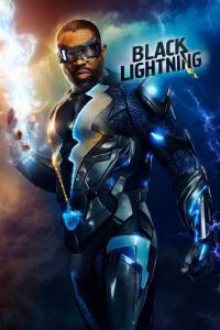 Black Lightning / Черната Светкавица - S01E08
