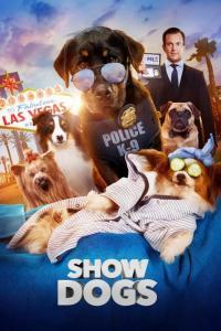 Show Dog / Опашати Агенти (2018)