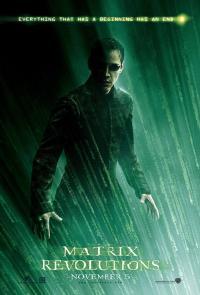 The Matrix: Revolutions / Матрицата: Революции (2003)