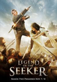Legend of the Seeker / Мечът на Истината - S02E01