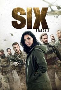 Six / Морски Тюлени: Шести Отряд - S02E08