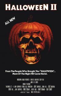 Halloween II / Хелоуин II (1981)